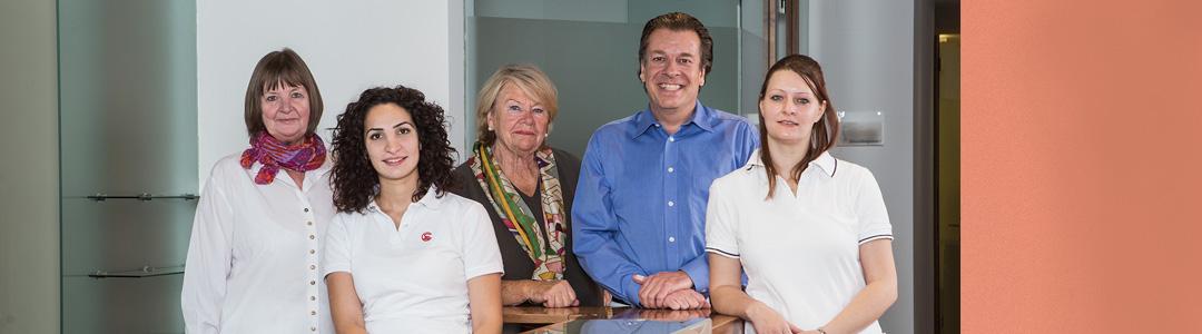 Orthopädie-Team Dr. Kossack